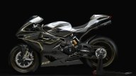 Moto - News: MV Agusta F4 Claudio: DNA sportivo