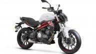 EICMA: Benelli 302S: la naked per i giovani motociclisti