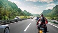 EICMA: Bosch a EICMA: le funzionalità del futuro per le due ruote