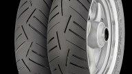 EICMA: Continental ContiTrailAttack3: il nuovo pneumatico enduro stradale
