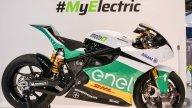 MotoE: Ad EICMA debutta la Energica per il mondiale