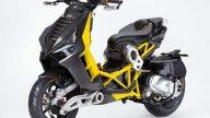 EICMA: Italjet a ECIMA: ritorna il mitico scooter Dragster. Si aggiunge Caffeina