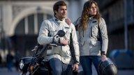 EICMA: LS2: dai caschi... all'abbigliamento. L'esordio del marchio spagnolo