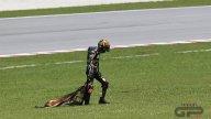Moto2: Bagnaia