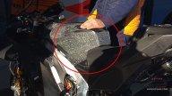 MotoGP: Lorenzo colpisce ancora: nuovo serbatoio sulla Honda