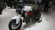 Moto - News: Benelli 302S, la naked easy