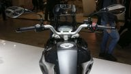 Moto - News: Benelli TRK 251, crossover mignon