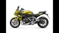 Moto - News: BMW R 1250 RS, turismo sportivo a fasatura variabile