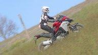 Moto - Test: Ducati Multistrada 1260 Enduro - TEST