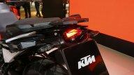 Moto - News: KTM 790 ADVENTURE e ADVENTURE R: la nuova off-road bike ad EICMA 2018