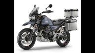 Moto - News: Moto Guzzi V85 TT, ecco i numeri