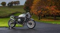 Moto - News: Norton: svelata la nuova Atlas 650