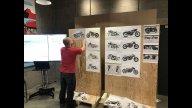 Moto - News: Royal Enfield KX, ad Eicma il concept-omaggio al passato
