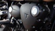 Moto - Test: Triumph Street Scrambler 2019 - TEST