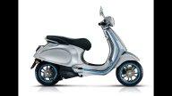 Moto - News: Vespa Elettrica: il futuro è oggi
