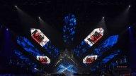 Moto2: Il team Sky si rifà il look e lo svela a X Factor