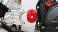 """News Prodotto: Aprilia RSV4: le """"cure"""" di CNC Racing, con l'accessorio giusto"""