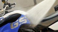 Moto - News: Inverno in moto: 5 consigli per il rimessaggio invernale