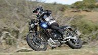 Moto - Test: Triumph Scrambler 1200 XC e XE - TEST