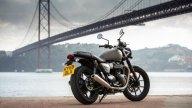Moto - Test: Triumph Street Twin 2019 - TEST