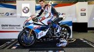 SBK: Sykes & Reiterberger: missione Mondiale per BMW