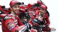MotoGP: Ducati sceglie il rosso totale: ecco la GP19