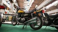 Moto - News: Automotoretrò 2019: spazio alle classiche del Sol Levante