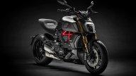 Moto - News: Ducati Diavel 1260, iniziata la produzione