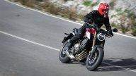 Moto - Test: Honda CB650R e CBR650R - TEST