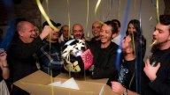 MotoGP: La grande festa per i 40 di Valentino Rossi