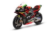 MotoGP: Aprilia svela la RS-GP 2019 di Iannone ed Espargarò