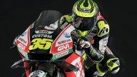 MotoGP: LCR svela i colori ufficiali delle moto di Crutchlow e Nakagami