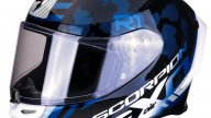 News Prodotto: Scorpion EXO R1 Air1: arriva l'integrale racing