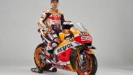 MotoGP: Marquez e Lorenzo, le prime foto di 'famiglia'