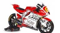 Moto2: MV Agusta ritorna al Mondiale dopo 42 anni: ecco la F2