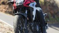 Test: Honda CB 500 X: libertà alla portata di tutti