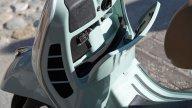 """Moto - Test: Vespa GTS 300 hpe: il """"Vespone"""" mostra i muscoli"""