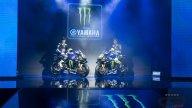 MotoGP: La bestia svelata: tutte le foto della Yamaha 2019 di Rossi e Vinales