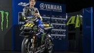 MotoGP: La bestie svelata: tutte le foto della Yamaha 2019 di Rossi e Vinales