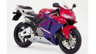 Moto - News: Honda CBR 600, genesi di un modello indimenticabile
