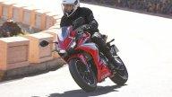 Moto - Test: Honda CB500F e CBR500R - TEST