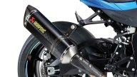 """Moto - News: Suzuki, ecco la GSX-R1000R """"senza veli"""""""