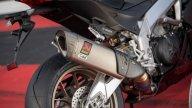 News Prodotto: Come è fatta la Aprilia RSV4 più estrema: la 1100 Factory