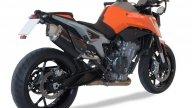 News Prodotto: HP Corse e KTM 790 Duke: la tedesca... cambia voce