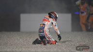 MotoGP: GALLERY La caduta di Jorge Lorenzo