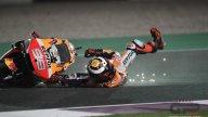 MotoGP: GALLEREY La caduta di Jorge Lorenzo