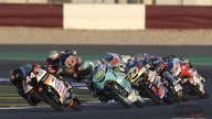 : Il GP del Qatar della Moto3