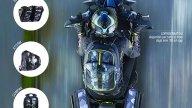 Moto - News: Bagster: presentata la linea Camo. La moda, in moto