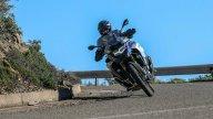 Moto - Test: BMW F 850 GS ADVENTURE - TEST