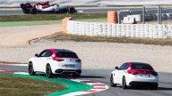 Moto - News: Stelvio Quadrifoglio Alfa Romeo Racing, il SUV da corsa
